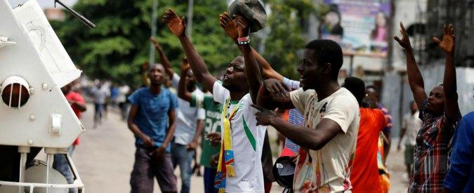 Violenze sugli indigeni in Congo, la Ue taglia i fondi al WWf