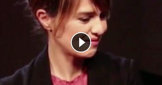 """Cortellesi e Albanese parlano del loro nuovo film """"Mamma o papà"""""""