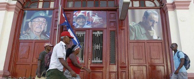Cuba, altro che accordo con gli Stati Uniti. Il vero alleato è la Cina