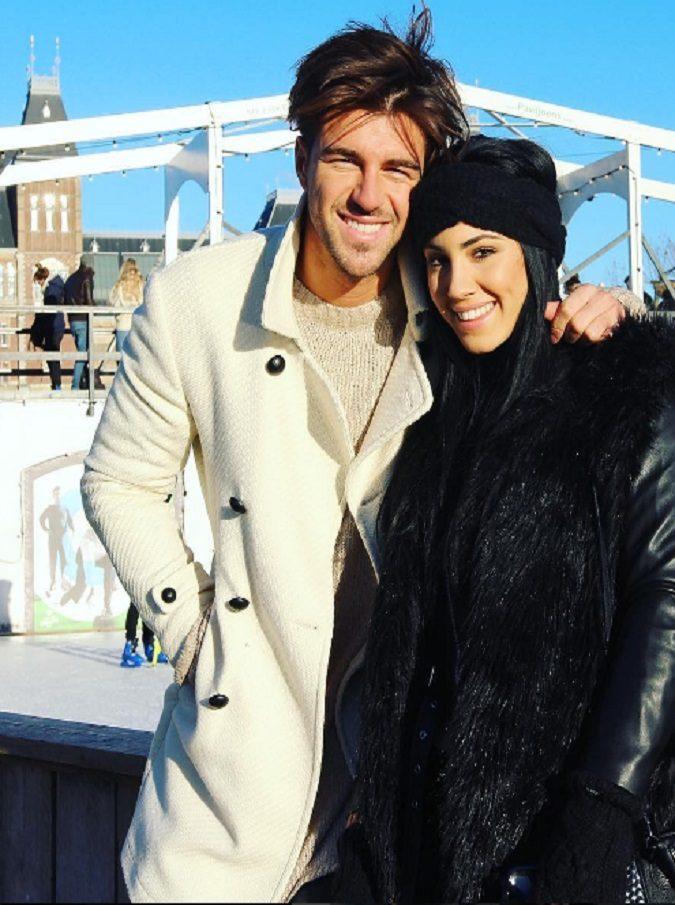 """Andrea Damante e Giulia De Lellis """"a San Silvestro al Rainbow Magicland per 19mila euro"""". Ma il tronista se la prende con """"la polemica di Chi"""""""