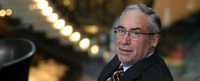 Del Turco condannato ma assolto, la 'post-verità' di un corrotto