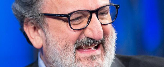 """Michele Emiliano: """"Il congresso del Pd? Se si aprisse potrei candidarmi. De Luca è interlocutore inevitabile per il Sud"""""""
