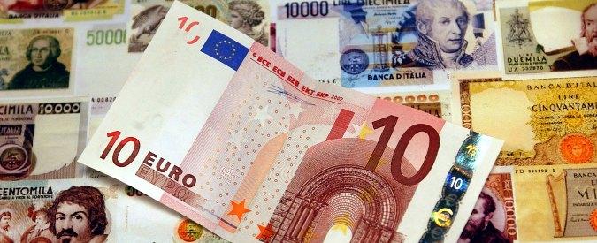 L'uscita dall'euro? Possibile senza catastrofi