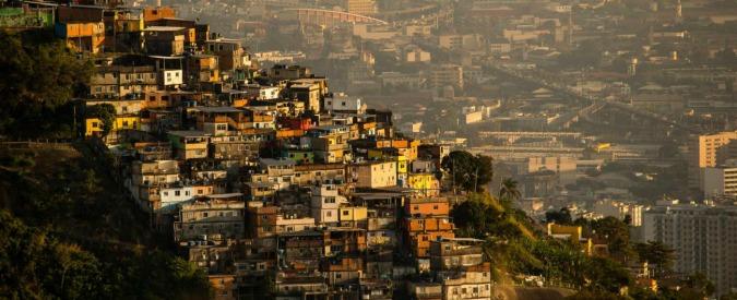 """Brasile, italiano ucciso in una favela: polizia cattura 7 sospetti. """"Colpito perché scambiato per un poliziotto"""""""