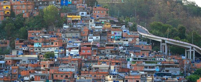 Brasile, un altro italiano ucciso in una favela: è il terzo in meno di un mese