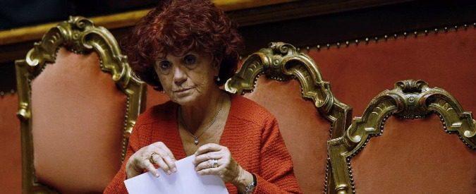 Cara ministra Valeria Fedeli, forse la laurea non serve ma almeno venga in classe
