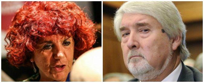 Poletti e Fedeli sono incapaci o parlano alla pancia dell'elettorato?