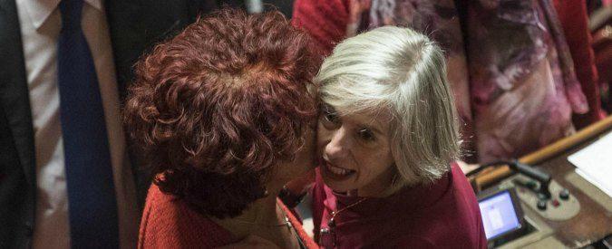 Lauree professionalizzanti, l'ultimo decreto firmato Giannini è la prima grana della ministra Fedeli