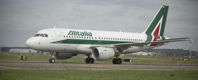 Alitalia, via libera all'amministrazione straordinaria. I commissari nominati dal governo sono Gubitosi, Laghi e Paleari