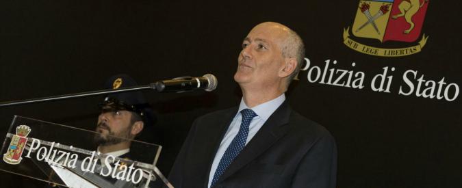 """Terrorismo, il prefetto Gabrielli avverte """"Isis? Prima o poi colpirà anche in Italia"""""""
