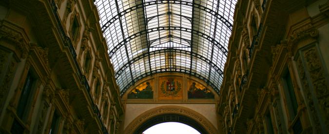 Alessandro Rosso, una storia positiva di Natale e lavoro a Milano