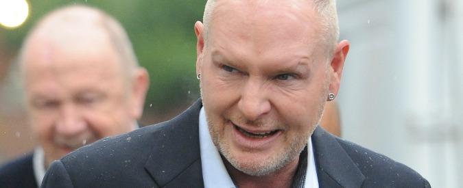 Paul Gascoigne ancora ubriaco: finisce in ospedale dopo una rissa in un hotel