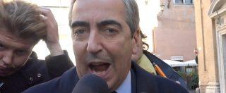 Gasparri denuncia contratto Raggi-Grillo-Casaleggio: 'Procura valuti attentato alla Costituzione, truffa, violenza, estorsione'