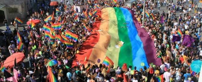Diritti Lgbt, cosa pensano del 2016 i rappresentanti delle associazioni italiane