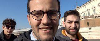 """Gentiloni chi? Vox sul premier incaricato: """"Uno di Forza Italia? Ministro della Giustizia? No, il meno peggio"""""""