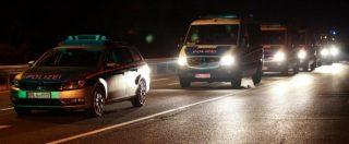 Germania, bomba a chiodi nello zaino lasciato al mercatino di Natale da un 12enne tedesco-iracheno. 'Radicalizzato'