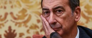 """Expo, Sala indagato per falso: si autosospende: """"La settimana prossima riferirò in Consiglio"""""""