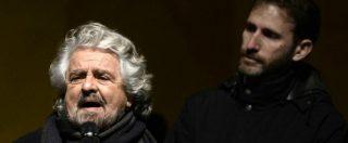 """M5s, sfida tra Di Maio e Fico? Grillo interviene sul blog: """"Nel Movimento non esistono correnti"""""""