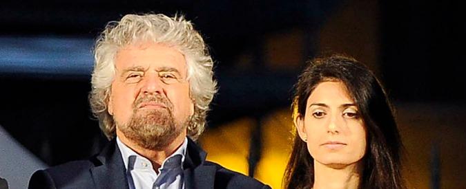 """M5S, per il Corriere Grillo accusa Raggi: """"Mi hai ingannato"""". Il leader: """"Notizie inventate, fake news di sistema"""""""