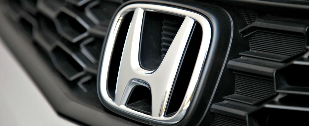 Google, il marchio automobilistico più ricercato nel 2016 è Honda