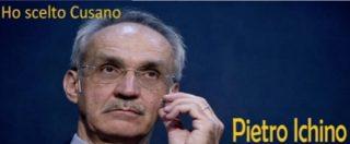"""Referendum jobs act, Pietro Ichino: """"Quesito inammissibile. Pericoloso l'allargamento dell'art. 18"""""""