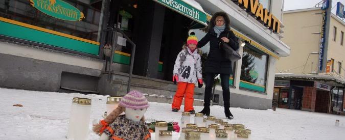 Finlandia, sparatoria fuori da ristorante a Imatra: uccise politica e due giornaliste