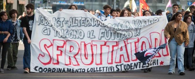 """Lavoro, Istat: """"Nel primo trimestre 326mila occupati in più, ma solo un terzo stabile. Salgono anche i disoccupati"""""""