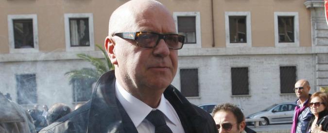 Giochi e riciclaggio, Riesame annulla ordinanza di custodia cautelare per Laboccetta: a breve sarà scarcerato