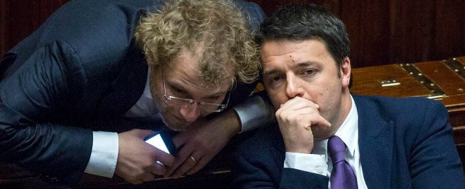 """Consip, Lotti: """"Ora basta"""". Poi cita Renzi: """"Abbiamo governato l'Italia senza farci portare nel fango"""". E l'ex premier ritwitta"""