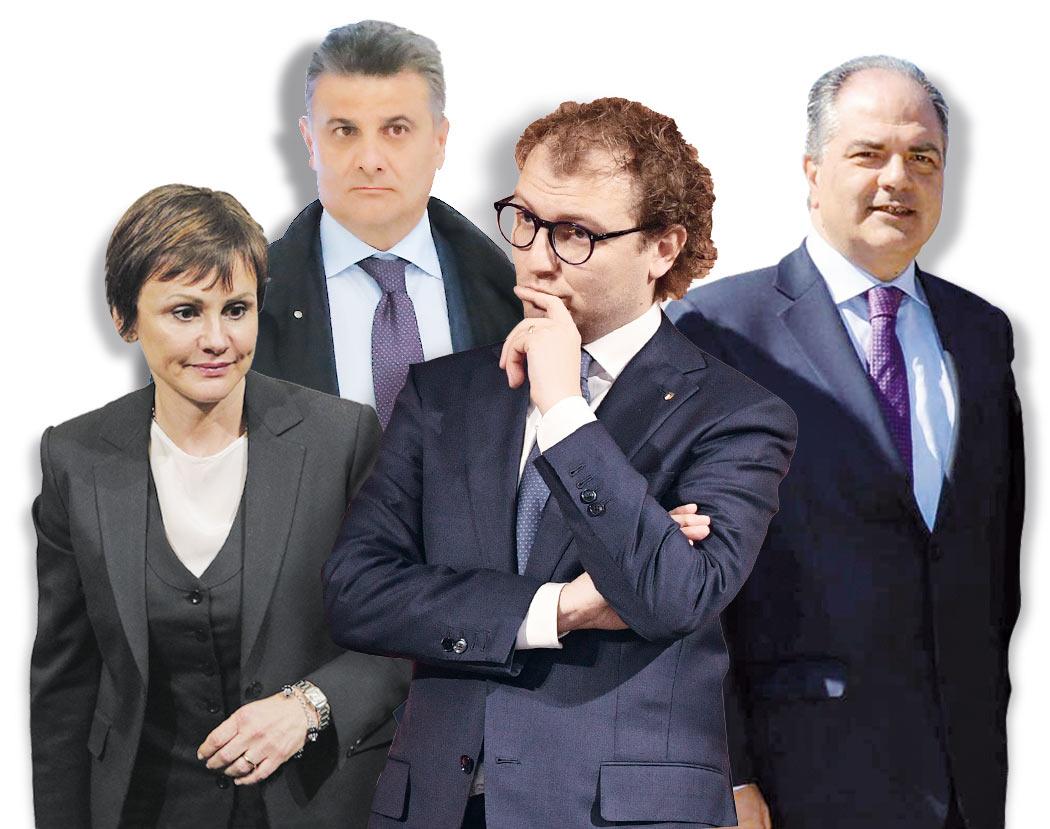 """In Edicola sul Fatto Quotidiano del 30 dicembre: """"Lotti non si tocca"""". E ritornano pure i 3 sottosegretari indagati"""