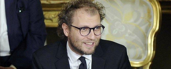 """Luca Lotti dai pm di Roma respinge le accuse: """"Mai saputo di indagini su appalti Consip"""""""