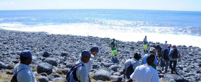 """Malaysia Airlines, esperti: """"Aereo sparito cercato per 2 anni nel posto sbagliato"""""""