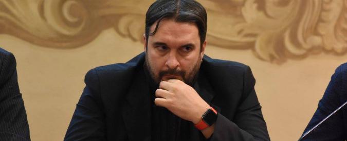 """Manuel Poletti, nuove minacce. Busta con tre proiettili: """"Ti ammazziamo"""""""