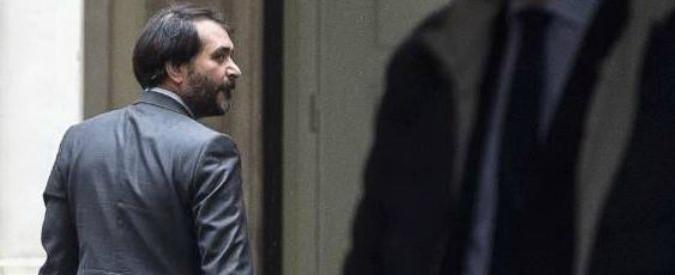 Corruzione in Campidoglio, l'ex capo del personale Raffaele Marra condannato a 3 anni e mezzo