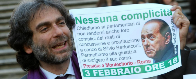 Referendum costituzionale, 'ma come? Voti No come Berlusconi?'