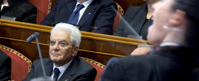 Sergio Mattarella, l'arbitro diventato un po' più politico e le sue lezioni che Renzi non ha mai voluto ascoltare (perdendo)