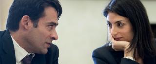 """Roma, assessore Mazzillo rimette delega al Patrimonio: """"Ho appreso da chat che Raggi pensa a nomine senza avvertirmi"""""""