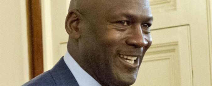 Michael Jordan vince la causa contro un marchio cinese: usava la traduzione del nome dell'ex stella del basket