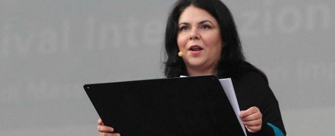 Michela Murgia, la poesia non ha mercato? Non mi sento un panda in estinzione