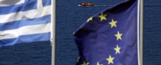 Risultati immagini per Ue migranti