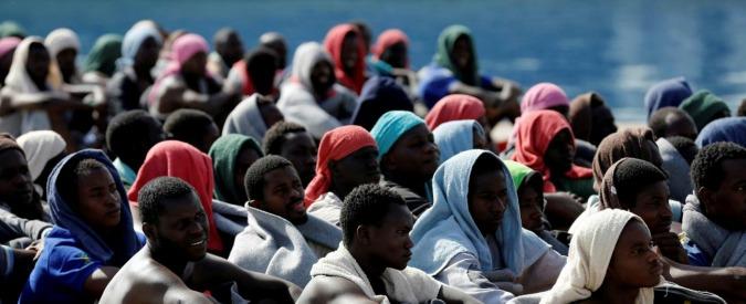 Migranti, è davvero un'emergenza ingestibile?