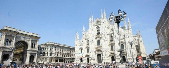 """Primavera a Milano, 17 gradi prima di mezzogiorno. L'allarme della Coldiretti: """"Piante ingannate, rischiano"""""""