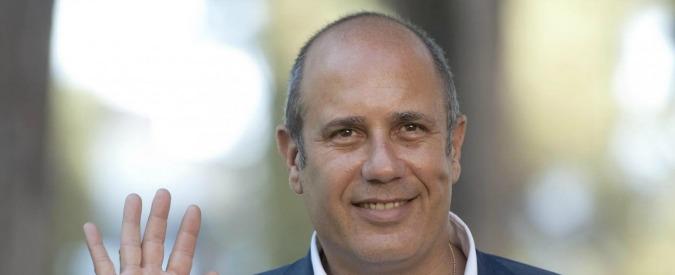 Federico Moccia a processo a Roma per evasione d'imposte