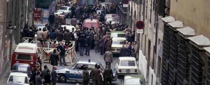"""Caso Moro, """"covo Br in palazzina dello Ior: forse una delle prigioni del presidente Dc"""""""