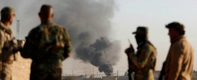 L'Isis e gli attacchi a Mosul, quando finirà la strage di civili?
