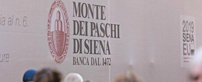 Cosa ci insegna il caso Montepaschi