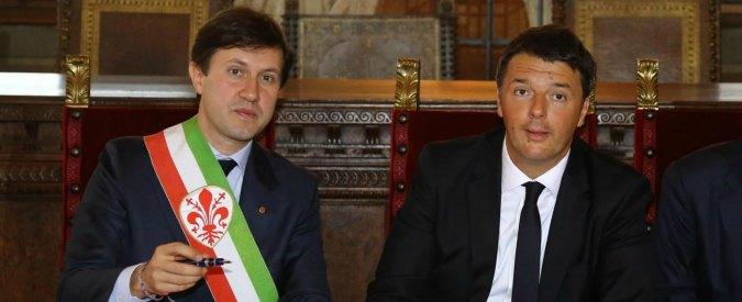 """Firenze, """"truccati i bandi per le piscine comunali"""": indagati assessore allo Sport Vannucci e l'amico di Tiziano Renzi"""