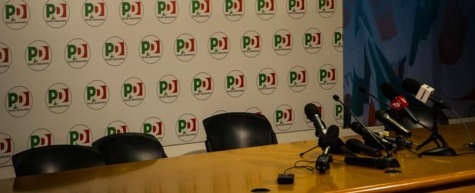 Referendum e dimissioni di Renzi, al Nazareno volti scuri e nessuna voglia di parlare