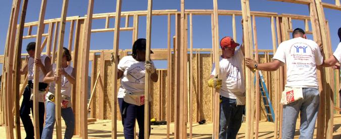Nonprofit, lavorare nell'emergenza umanitaria per restituire il futuro