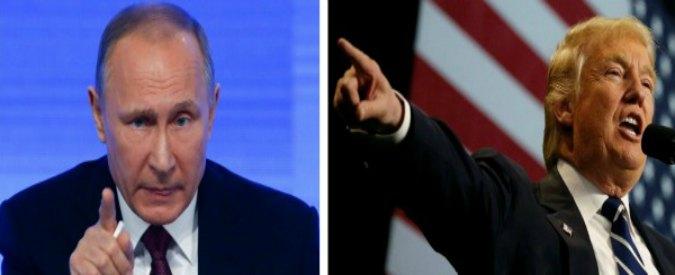 E se Trump fosse l'uomo della provvidenza per Siria e Medio Oriente?